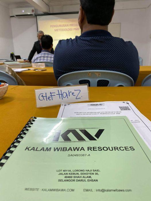 Pengurusan Projek Praktikal